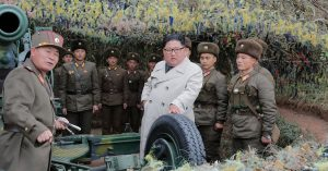 North Korea Launches 2 Rockets, South Says