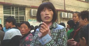 'Ximei' Review: An AIDS Activist Fights Medical Injustice in China